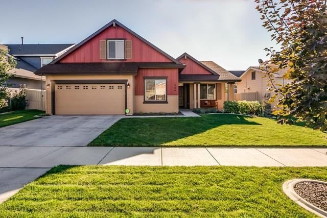 1864 Iron Stallion Drive, Middleton, ID 83644 (MLS #98683174) :: Jon Gosche Real Estate, LLC