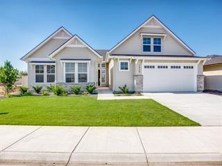 3821 W Riva Capri St, Meridian, ID 83646 (MLS #98683191) :: Jon Gosche Real Estate, LLC