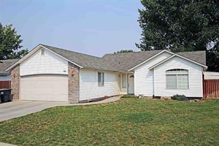 606 N Shady Grove Way, Kuna, ID 83634 (MLS #98683232) :: Zuber Group