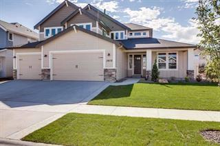 5467 S Pinland Ave., Meridian, ID 83642 (MLS #98683368) :: Zuber Group
