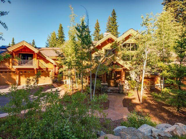 149 Pinnacle Court, Donnelly, ID 83615 (MLS #98683435) :: Boise River Realty