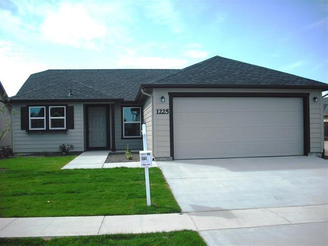 5014 Dynasty Ave, Caldwell, ID 83607 (MLS #98683705) :: Boise River Realty