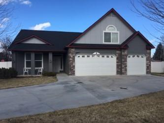 1460 N Sagitarius Ct., Nampa, ID 83651 (MLS #98684313) :: Zuber Group