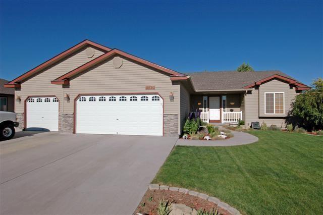1440 NE Del Rio Ave, Mountain Home, ID 83647 (MLS #98685348) :: Juniper Realty Group