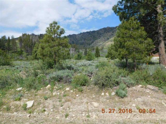 Lot 3 Block 1 Lake View Subdivision, Pine, ID 83647 (MLS #98685371) :: Juniper Realty Group