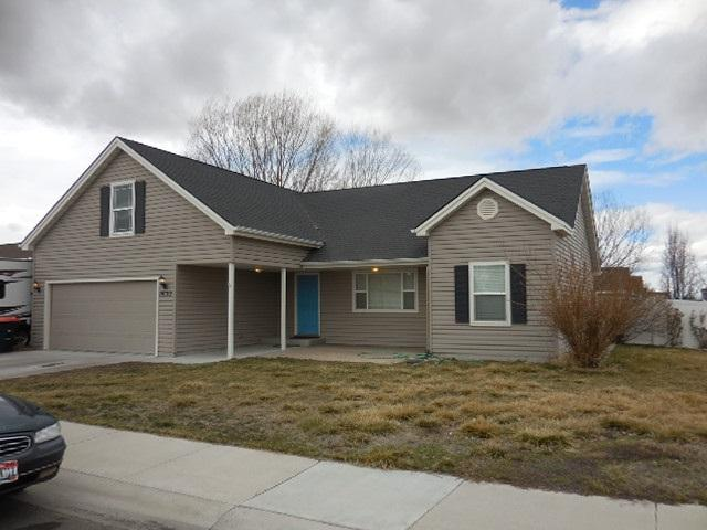 1630 Atlantic St., Twin Falls, ID 83301 (MLS #98685385) :: Jeremy Orton Real Estate Group