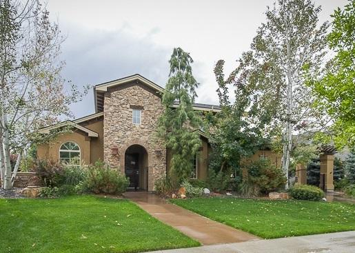 3833 W Miners Farm Court, Boise, ID 83714 (MLS #98685441) :: Build Idaho