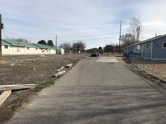 TBD Jackson Street, Twin Falls, ID 83301 (MLS #98685668) :: Juniper Realty Group