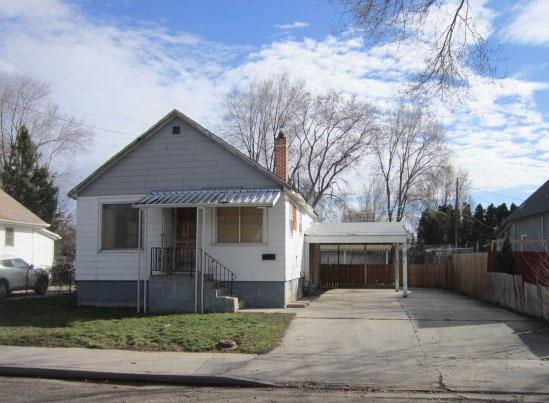 255 Hudson Ave, Nampa, ID 83651 (MLS #98685810) :: Boise River Realty