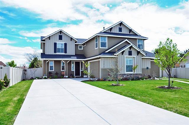 11313 W Timken Way, Nampa, ID 83686 (MLS #98686276) :: Boise River Realty