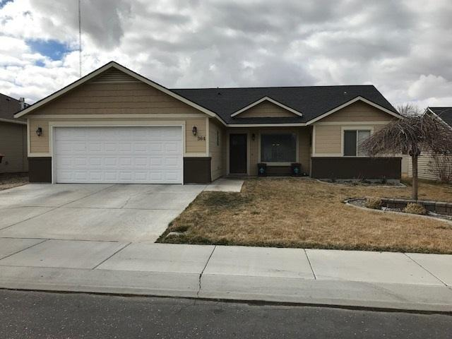 364 Jeweler, Twin Falls, ID 83301 (MLS #98686594) :: Zuber Group