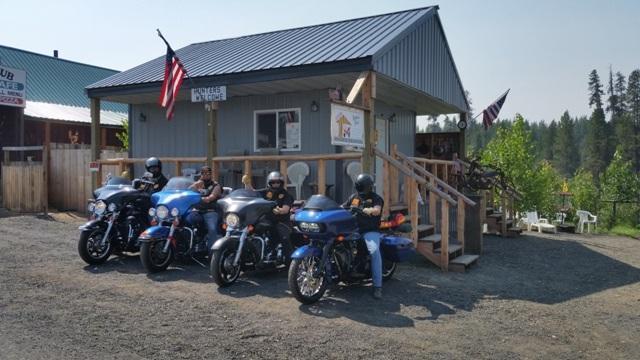 302 Main Street, Elk City, ID 83525 (MLS #98687370) :: Build Idaho