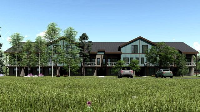 100 Broken Pine Lane, Mccall, ID 83638 (MLS #98688046) :: Juniper Realty Group