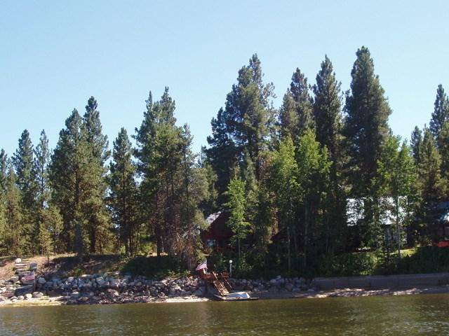 168 Shadows Trail, Donnelly, ID 83615 (MLS #98688624) :: Full Sail Real Estate