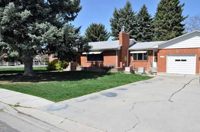 142 Davis Ave, Nampa, ID 83651 (MLS #98688671) :: Boise River Realty