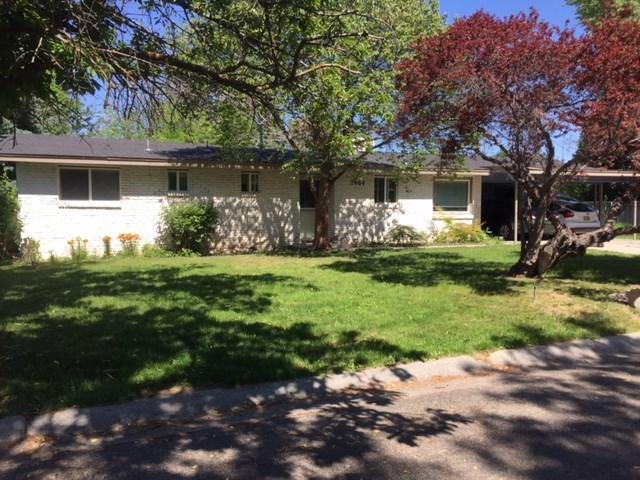 5904 W Grunder Drive, Boise, ID 83709 (MLS #98688795) :: Zuber Group
