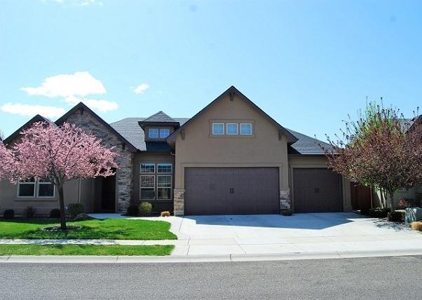 863 W Arnaz, Meridian, ID 83646 (MLS #98688872) :: Boise River Realty