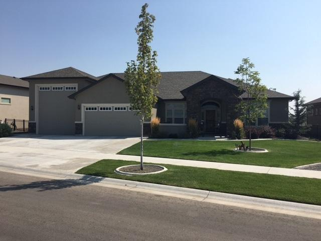 12356 W Indus St, Star, ID 83669 (MLS #98689310) :: Zuber Group