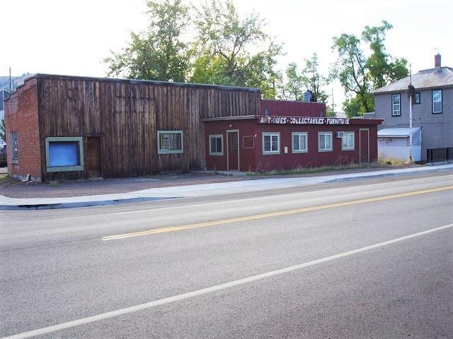 101 Michigan, Council, ID 83612 (MLS #98689504) :: Broker Ben & Co.