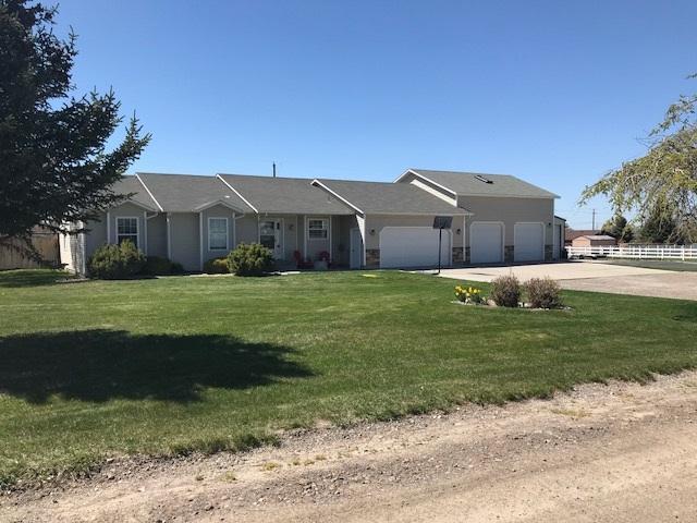 3691N 2710E, Twin Falls, ID 83301 (MLS #98689622) :: Michael Ryan Real Estate