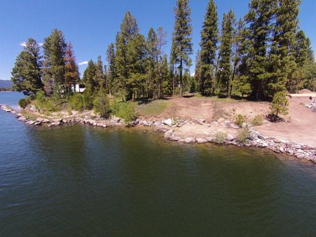 12835 Dawn Drive, Donnelly, ID 83615 (MLS #98689982) :: Boise River Realty