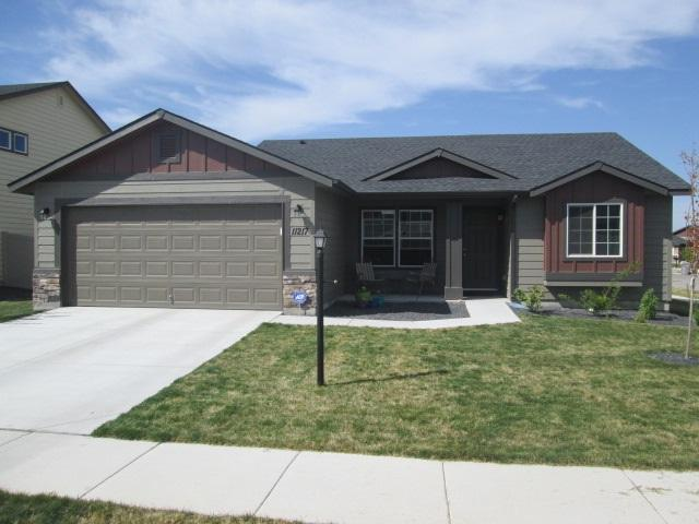 11217 W Bodie River Loop, Nampa, ID 83686 (MLS #98690128) :: Boise River Realty