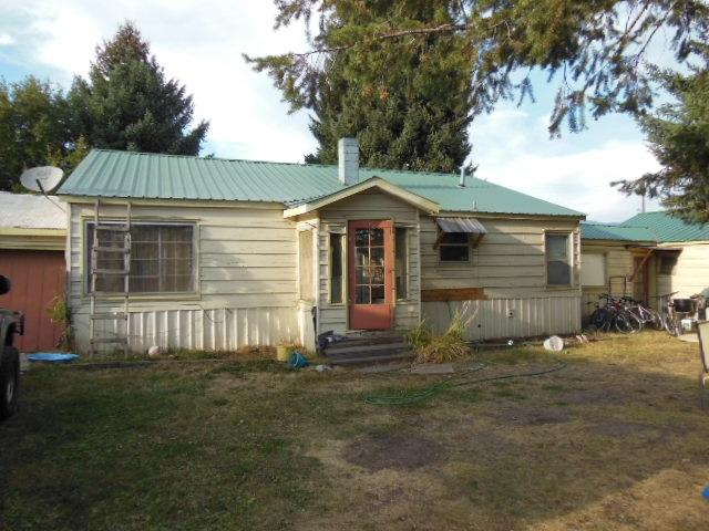 218 Katherine Avenue, New Meadows, ID 83654 (MLS #98693090) :: Juniper Realty Group