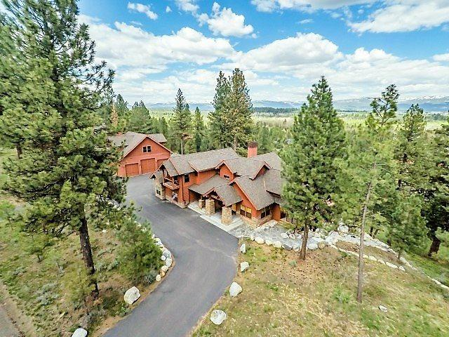 450 Blackhawk Lake Dr, Mccall, ID 83638 (MLS #98693133) :: Juniper Realty Group
