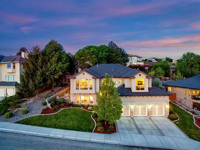 784 N Troutner Way, Boise, ID 83712 (MLS #98693251) :: Jon Gosche Real Estate, LLC