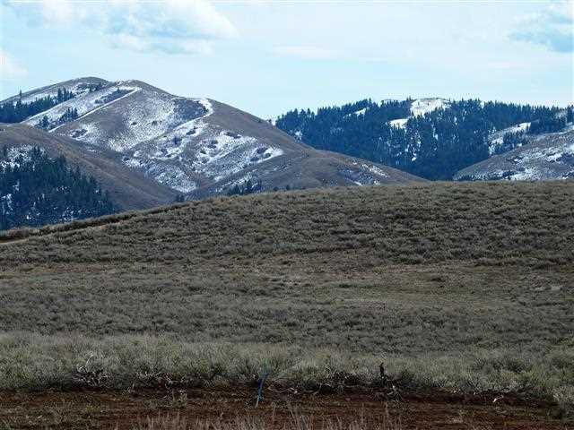TBD Parcel A Aspen Lane, Featherville, ID 83647 (MLS #98693256) :: Zuber Group