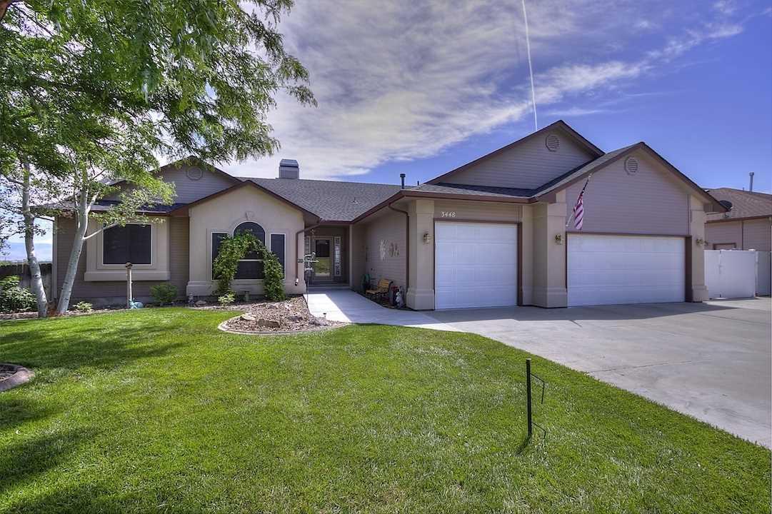 3448 S Arcaro Avenue #98582879, Meridian, ID 83642 (MLS #98694075) :: Michael Ryan Real Estate