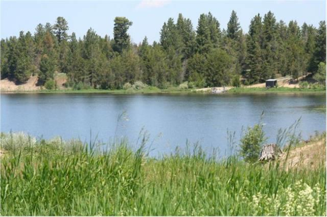 13140 Hawks Bay Road, Donnelly, ID 83615 (MLS #98695784) :: Full Sail Real Estate