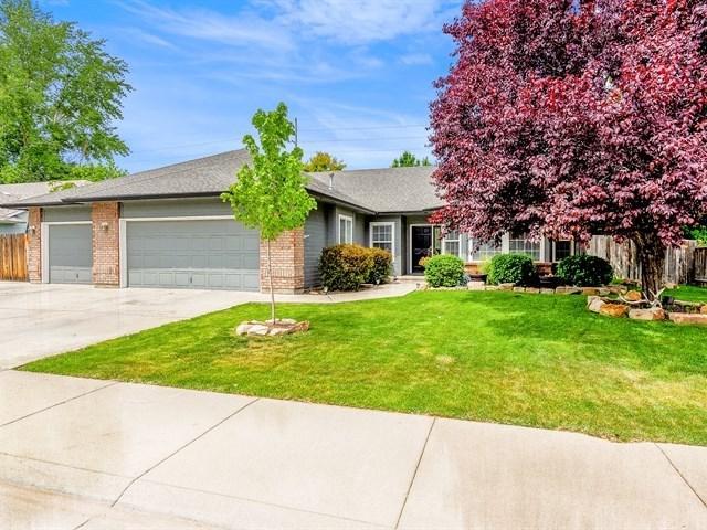 1328 E Shepherd St., Meridian, ID 83642 (MLS #98695845) :: Jon Gosche Real Estate, LLC