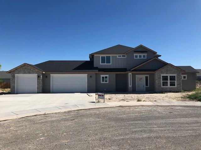 1120 Connor Court, Kimberly, ID 83341 (MLS #98695958) :: Zuber Group