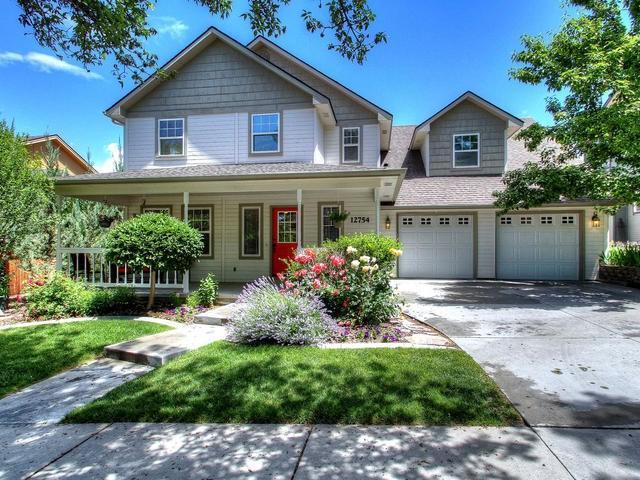 12754 N Schicks Rd, Boise, ID 83714 (MLS #98696598) :: Ben Kinney Real Estate Team