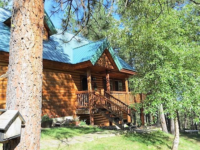 122 Valley High Rd., Garden Valley, ID 83622 (MLS #98696601) :: Jon Gosche Real Estate, LLC