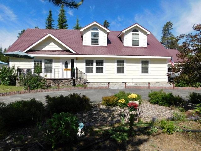 12843 Aurora Drive, Donnelly, ID 83615 (MLS #98696658) :: Jon Gosche Real Estate, LLC