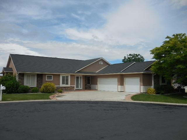 1841 Canyon Park Ct., Twin Falls, ID 83301 (MLS #98696704) :: Jeremy Orton Real Estate Group