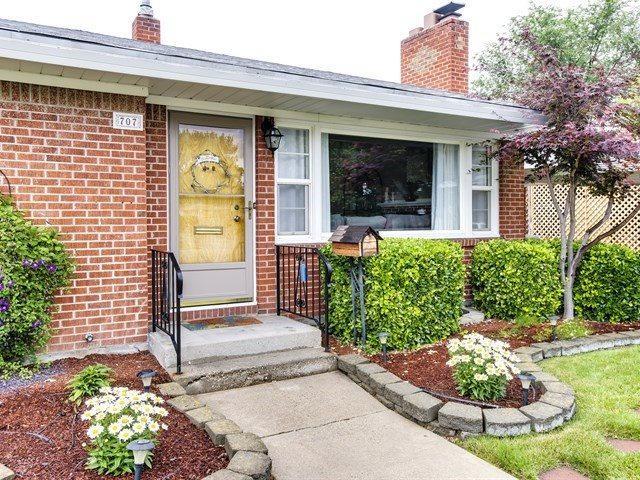 707 S Michael St., Boise, ID 83705 (MLS #98696764) :: Jeremy Orton Real Estate Group