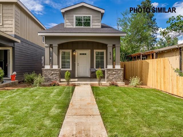 6420 W Russett St., Boise, ID 83704 (MLS #98697134) :: Zuber Group
