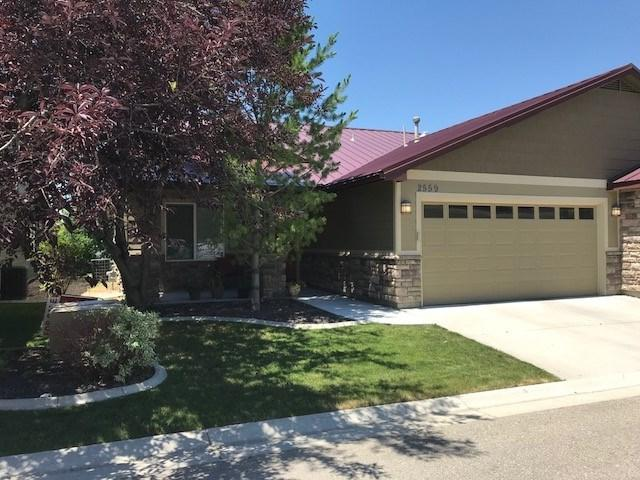 2559 S Whitetail Court, Nampa, ID 83686 (MLS #98697435) :: Michael Ryan Real Estate