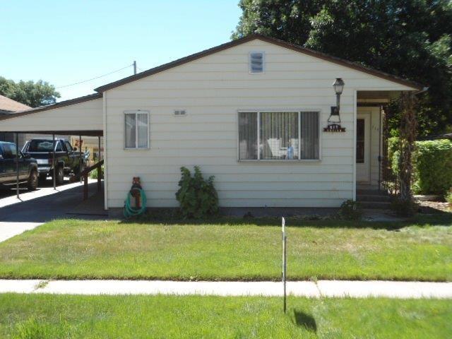 714 Union Ave., Filer, ID 83328 (MLS #98697581) :: Juniper Realty Group