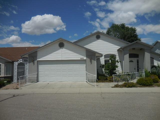 640 W Birmingham Dr, Nampa, ID 83651 (MLS #98697770) :: Jon Gosche Real Estate, LLC