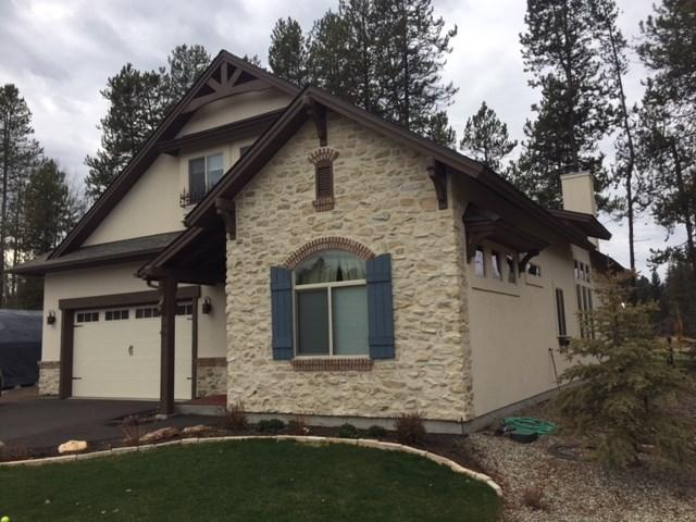 319 Mountain Cove Ct, Mccall, ID 83638 (MLS #98698332) :: Zuber Group