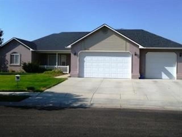 2909 S Tagish Way, Meridian, ID 83642 (MLS #98698590) :: Jon Gosche Real Estate, LLC