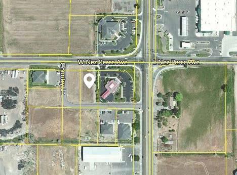 TBD W Nez Perce Ave, Jerome, ID 83338 (MLS #98698829) :: Zuber Group