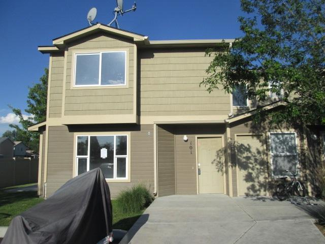 10994 W Garverdale #101, Boise, ID 83713 (MLS #98699048) :: Full Sail Real Estate