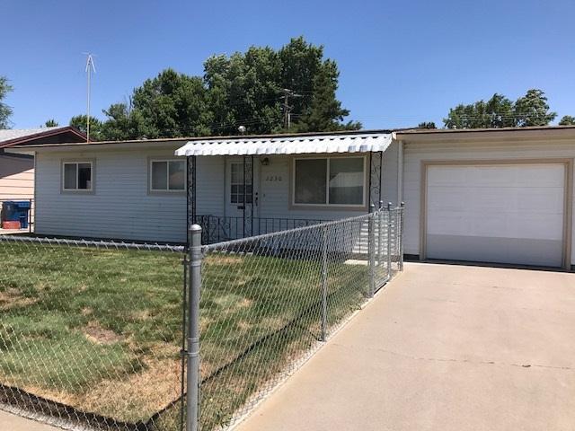 1230 Elm, Mountain Home, ID 83647 (MLS #98699263) :: Juniper Realty Group