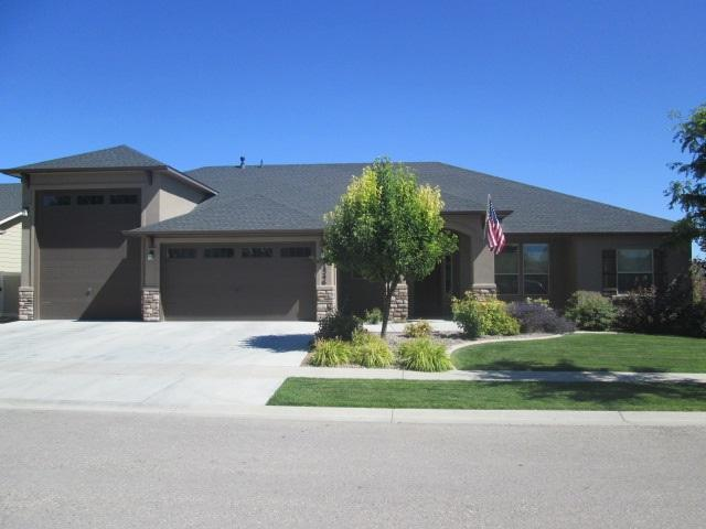 11546 W Freedom Dr, Nampa, ID 83686 (MLS #98699719) :: Juniper Realty Group