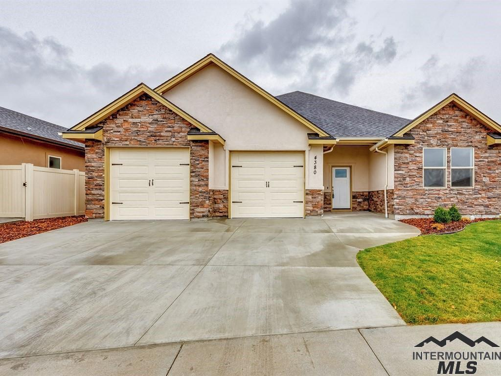 4380 S Metallic Way, Boise, ID 83709 (MLS #98700159) :: Broker Ben & Co.
